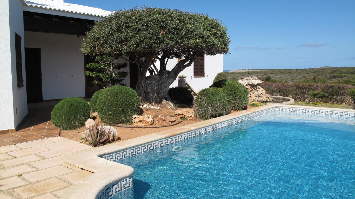 Villa à Cala Morell Ref: C61 4