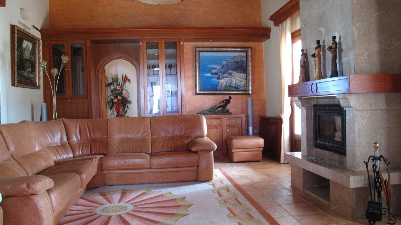 Villa à Cala Morell Ref: C61 6