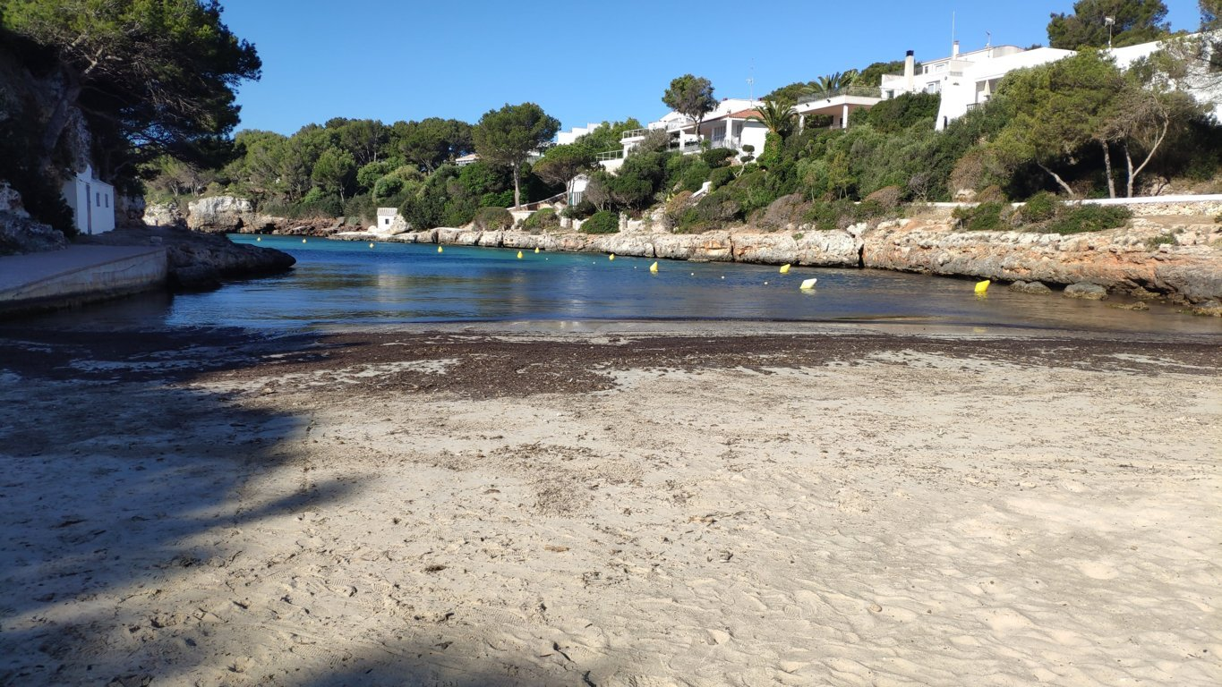 Plot in Cala'n Blanes Ref: C71 2