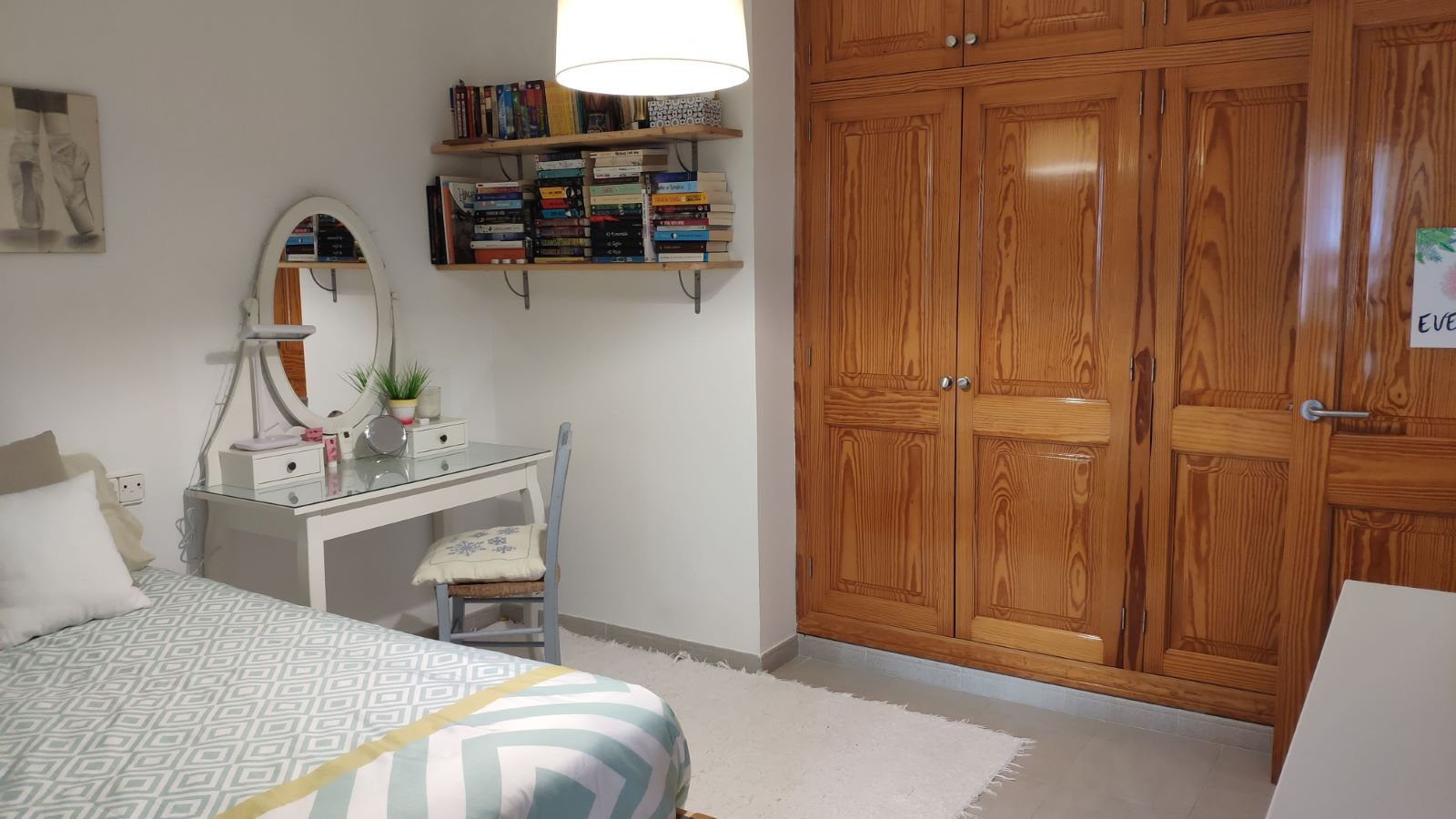 Flat in Ciutadella Ref: C78 10