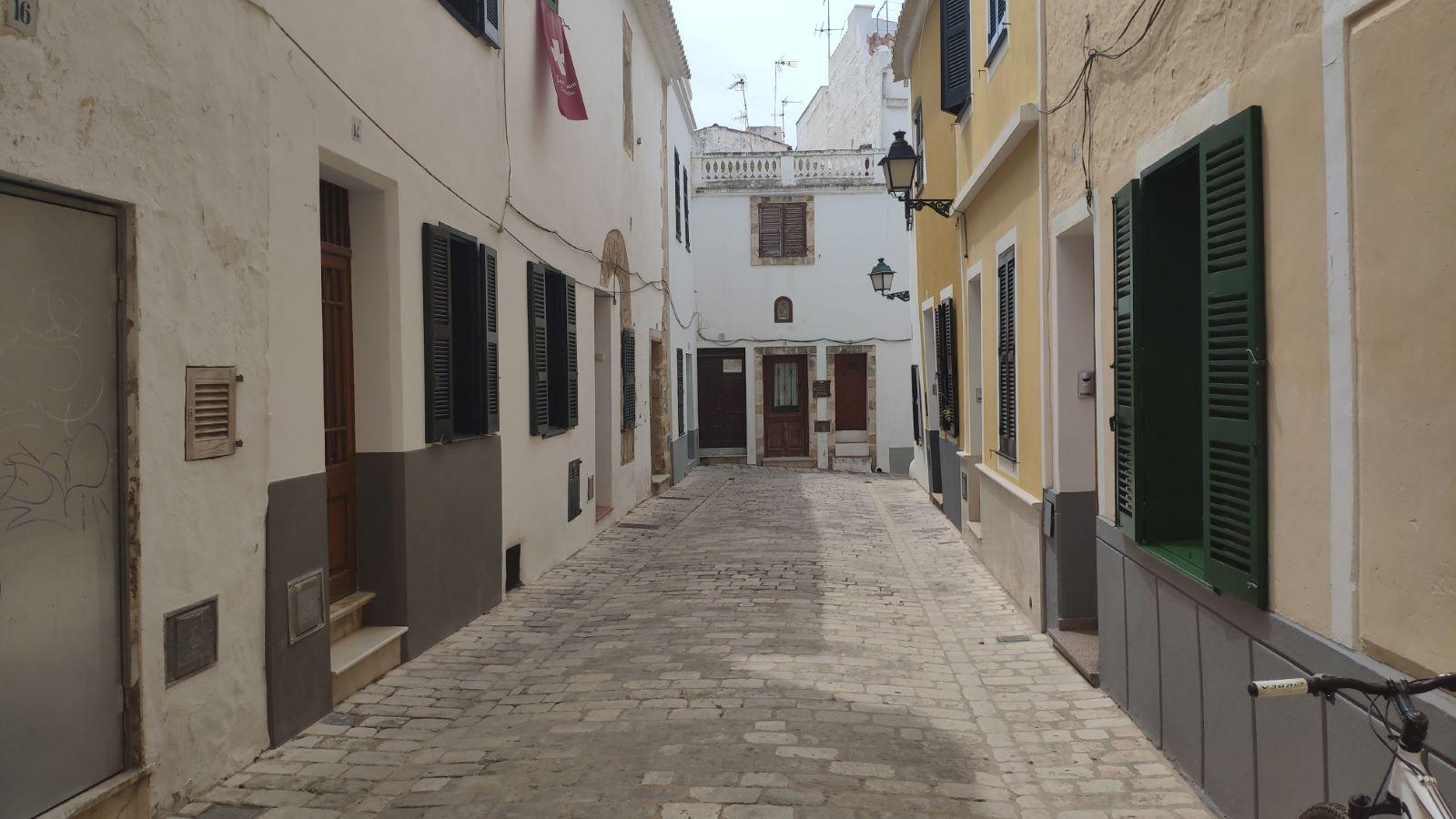 Casa en Ciutadella Ref: C79 3