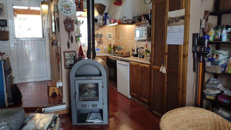 Apartamento en Cala Blanca Ref: C81 4