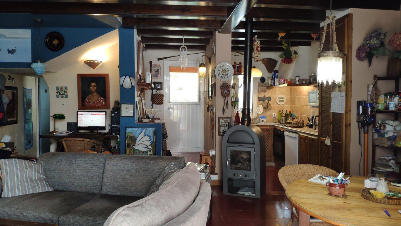 Apartamento en Cala Blanca Ref: C81 2