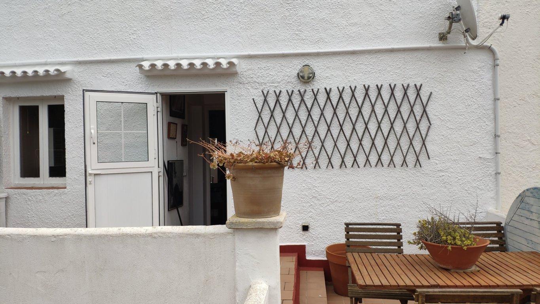 Apartamento en Cala Blanca Ref: C81 15