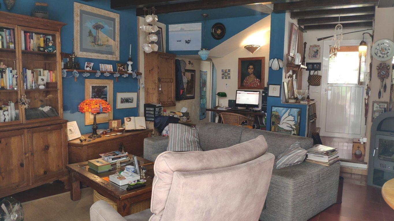 Apartamento en Cala Blanca Ref: C81 3