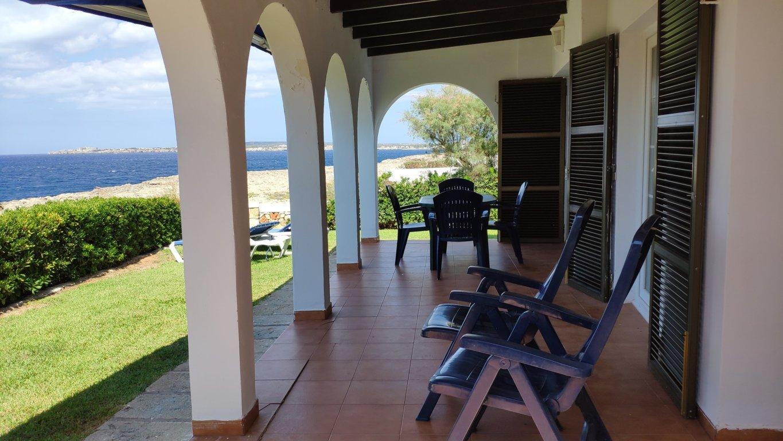 Villa in Cala Blanca Ref: C94 1