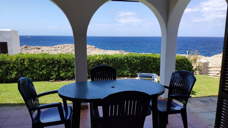 Villa in Cala Blanca Ref: C94 2