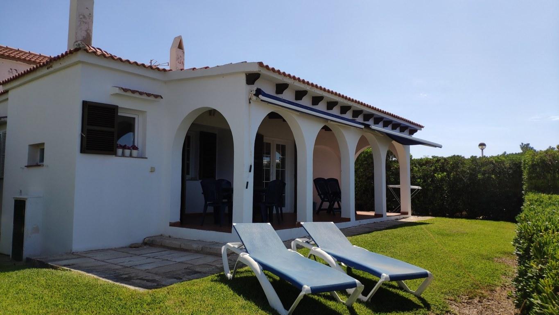 Villa in Cala Blanca Ref: C94 3