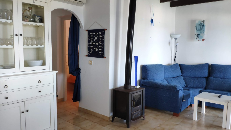Villa in Cala Blanca Ref: C94 6