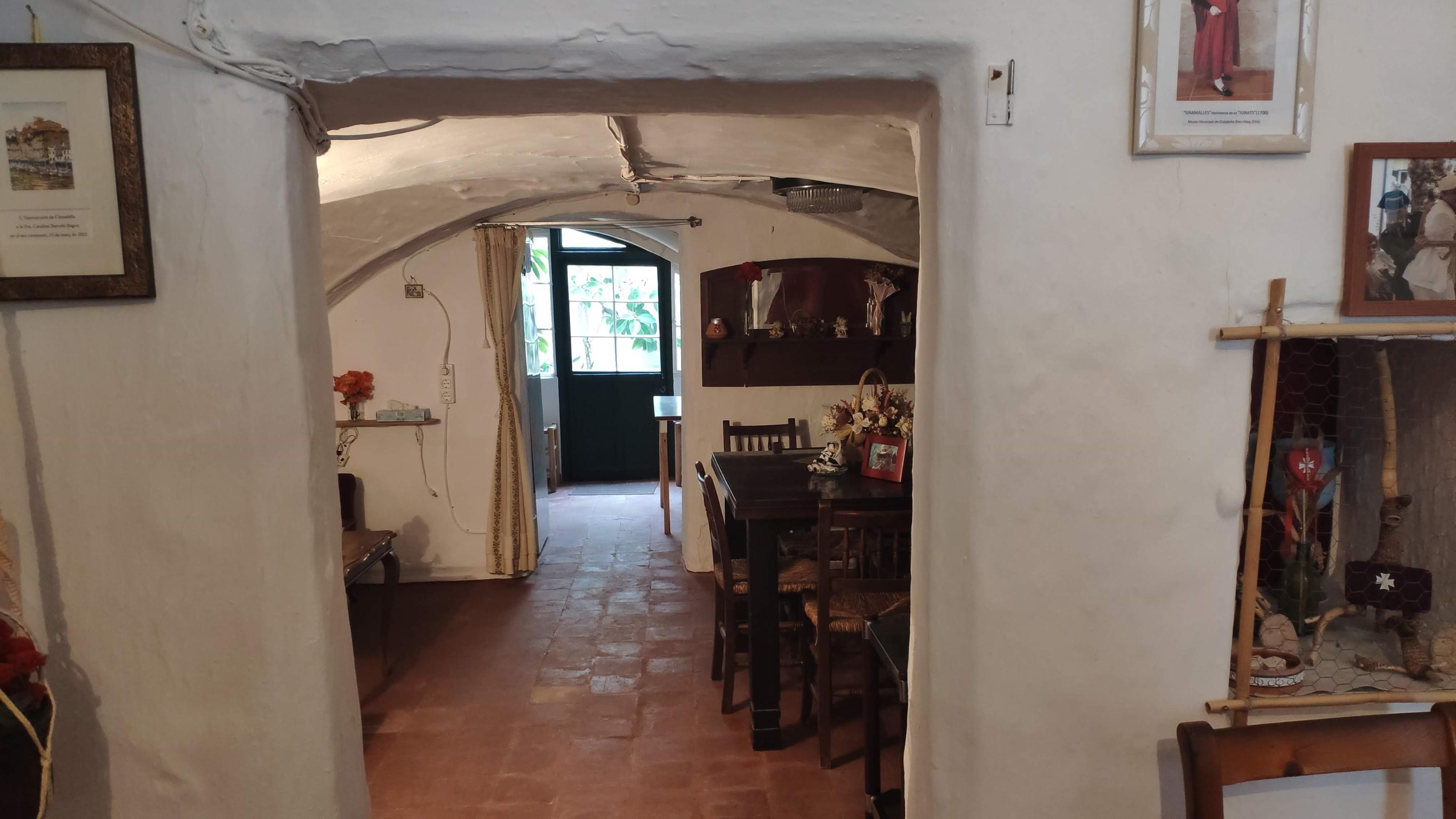 Casa en Ciutadella Ref: C110 3