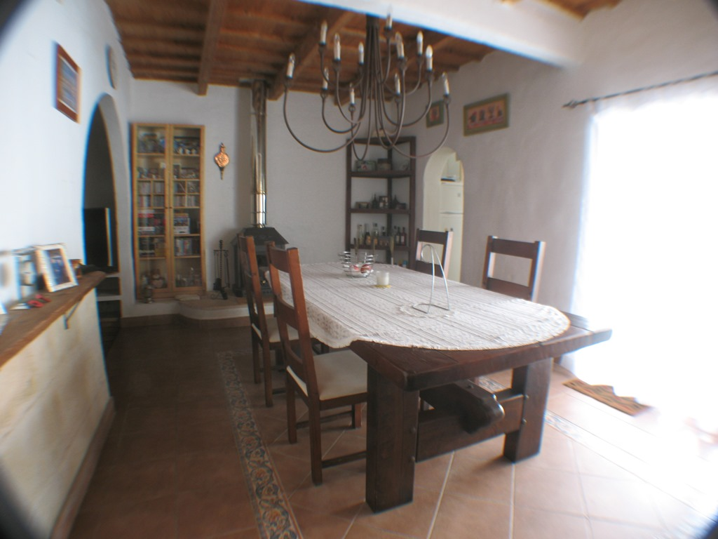 Farmhouse in Es Mercadal Ref: T1098 3
