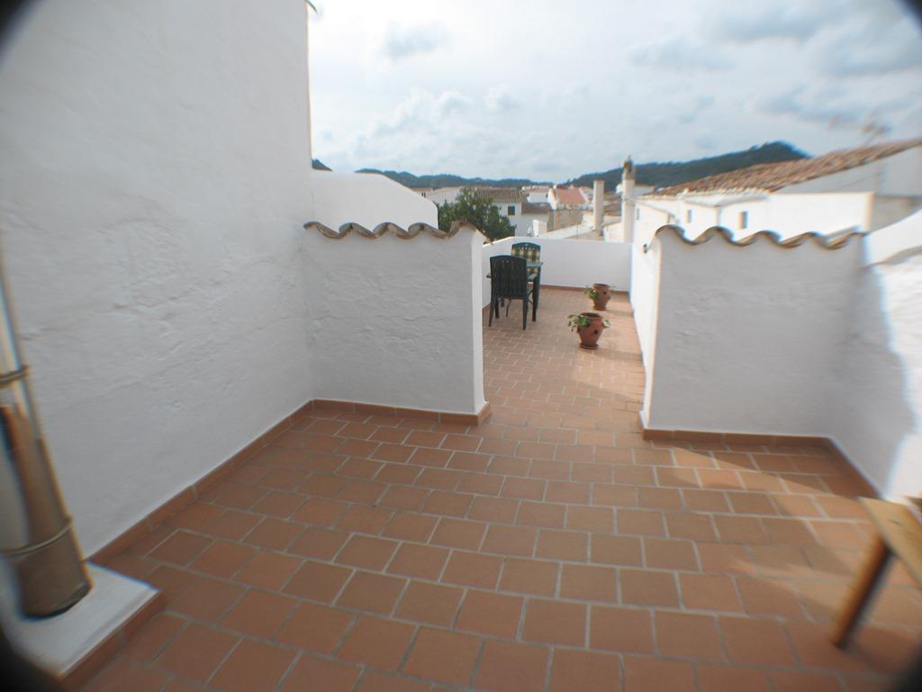 Farmhouse in Es Mercadal Ref: T1098 10