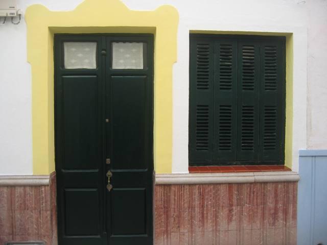 Farmhouse in Ferreries Ref: T1097 3