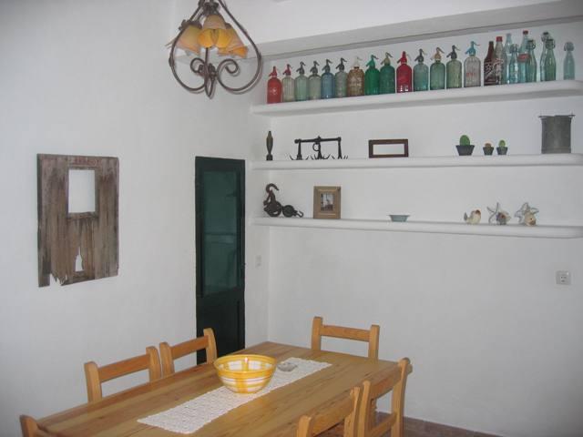 Farmhouse in Ferreries Ref: T1097 5