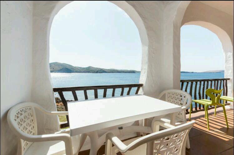 Apartment in Playas de Fornells Ref: T1084 1