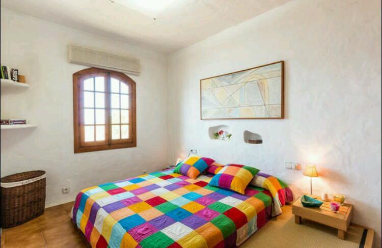 Apartment in Playas de Fornells Ref: T1084 4