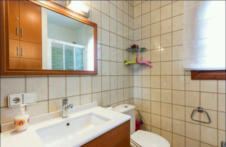 Apartment in Playas de Fornells Ref: T1084 6