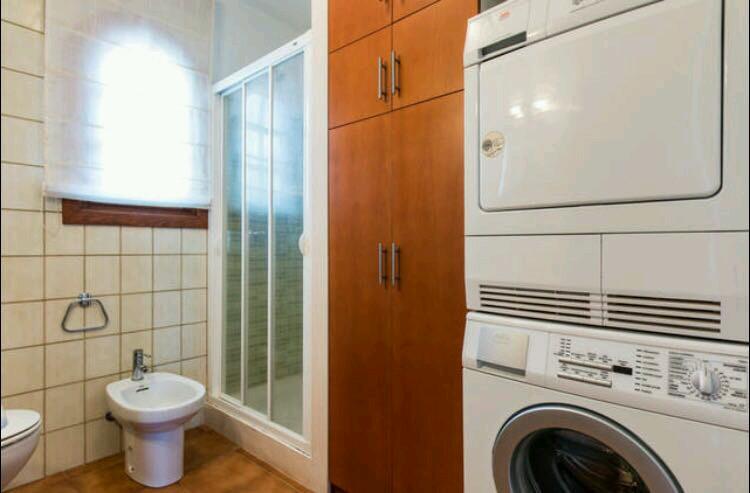 Apartment in Playas de Fornells Ref: T1084 7