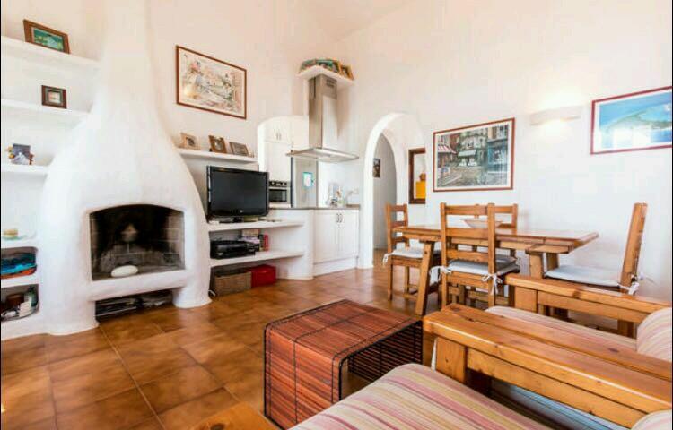 Apartment in Playas de Fornells Ref: T1084 10