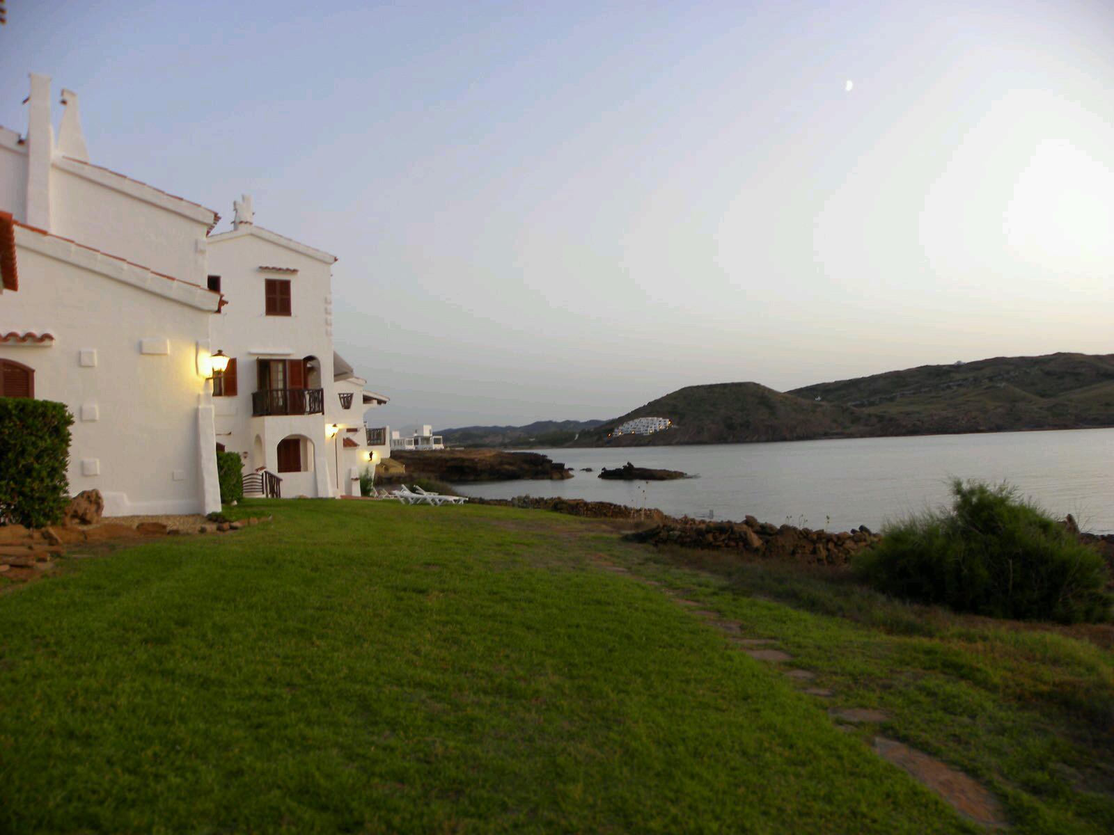 Apartment in Playas de Fornells Ref: T1084 11