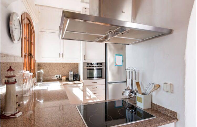 Apartment in Playas de Fornells Ref: T1084 13