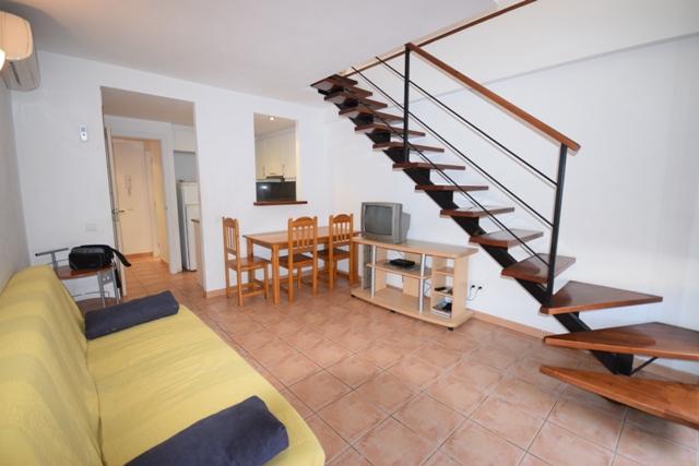 Duplex in Es Mercadal Ref: T1083 1