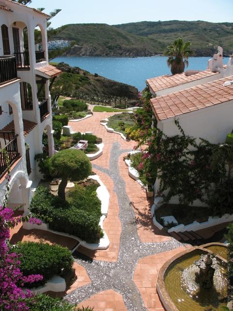 Apartment in Playas de Fornells Ref: T1080 2