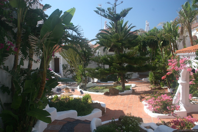 Apartment in Playas de Fornells Ref: T1080 4