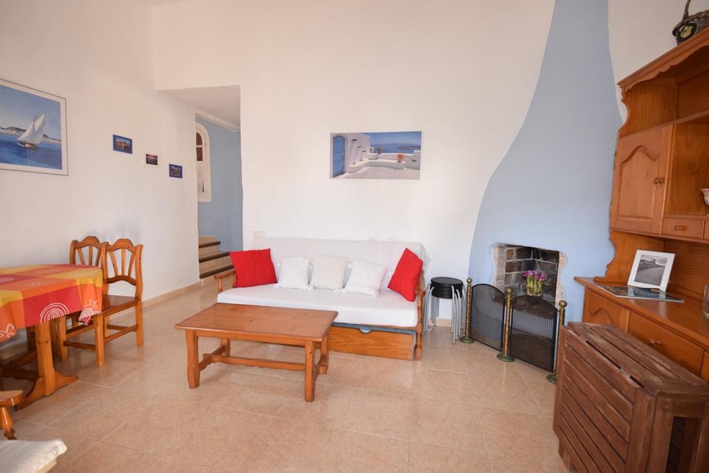 Apartment in Playas de Fornells Ref: T1080 5