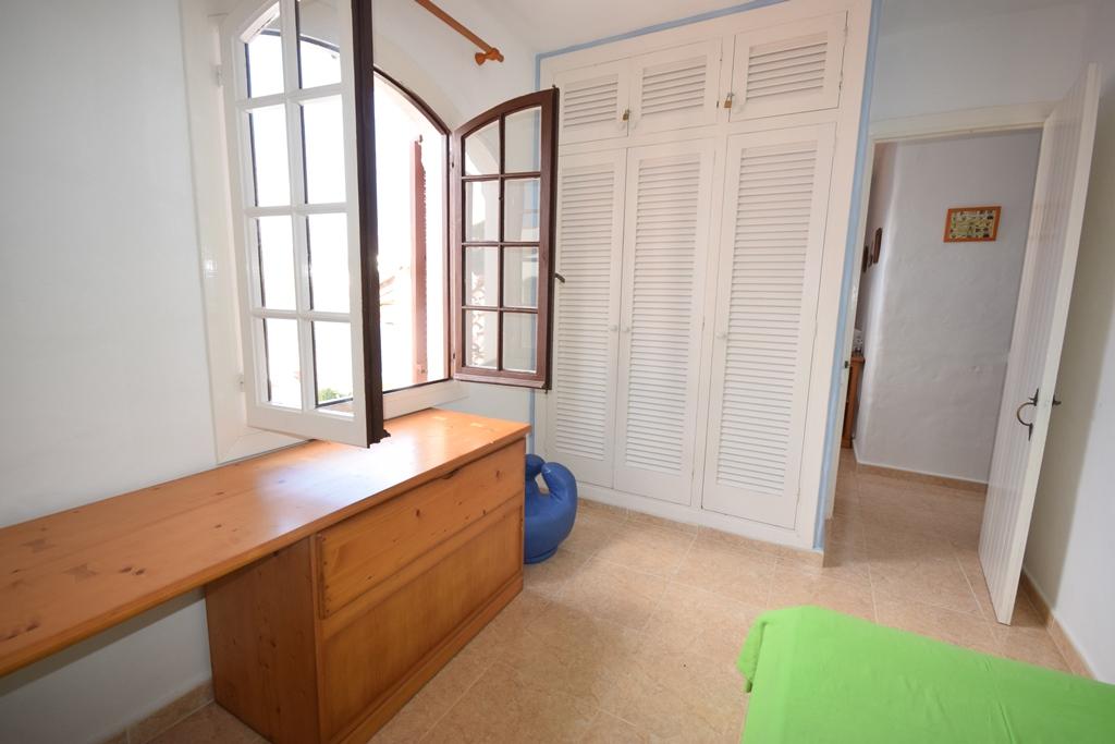 Apartment in Playas de Fornells Ref: T1080 7