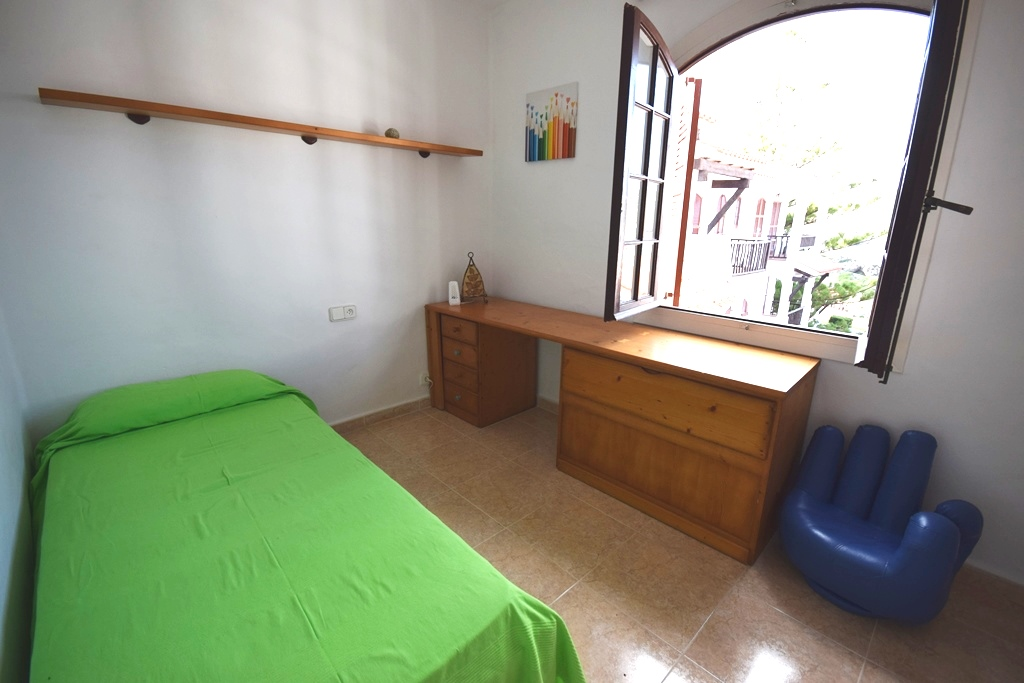 Apartment in Playas de Fornells Ref: T1080 9