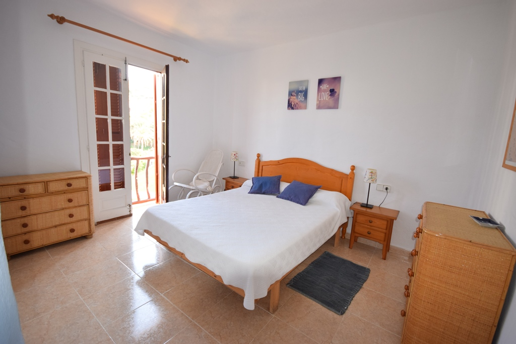 Apartment in Playas de Fornells Ref: T1080 10