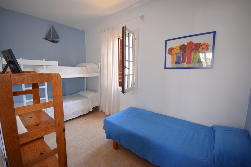 Apartment in Playas de Fornells Ref: T1080 10