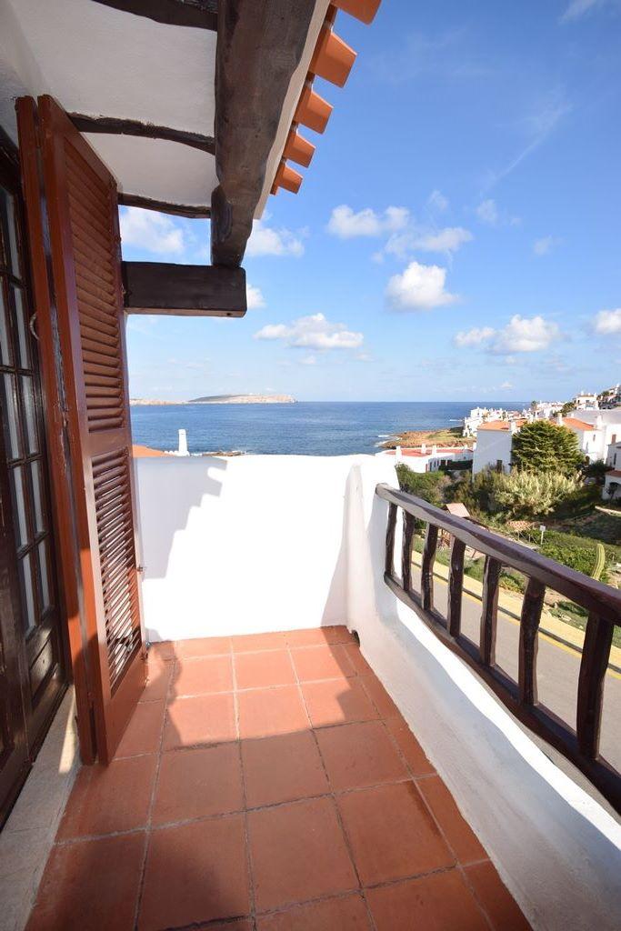 Apartment in Playas de Fornells Ref: T1080 12
