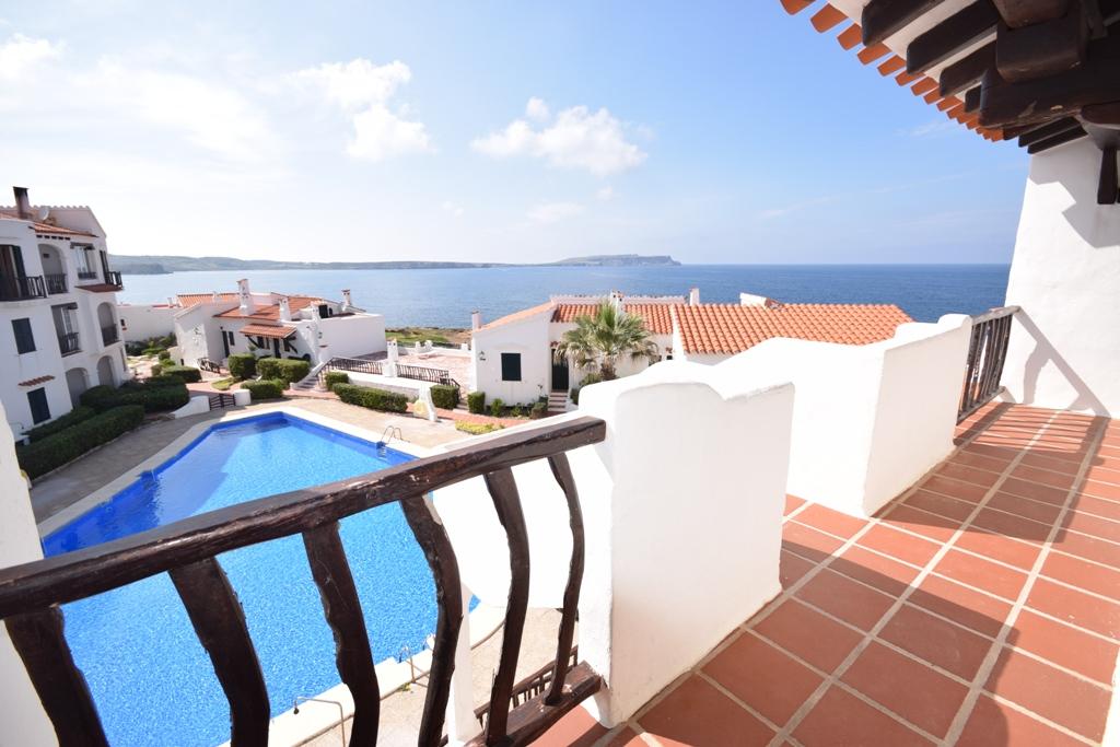 Apartment in Playas de Fornells Ref: T1077 10