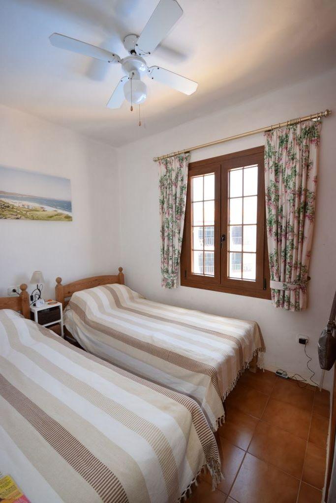 Apartment in Playas de Fornells Ref: T1077 6