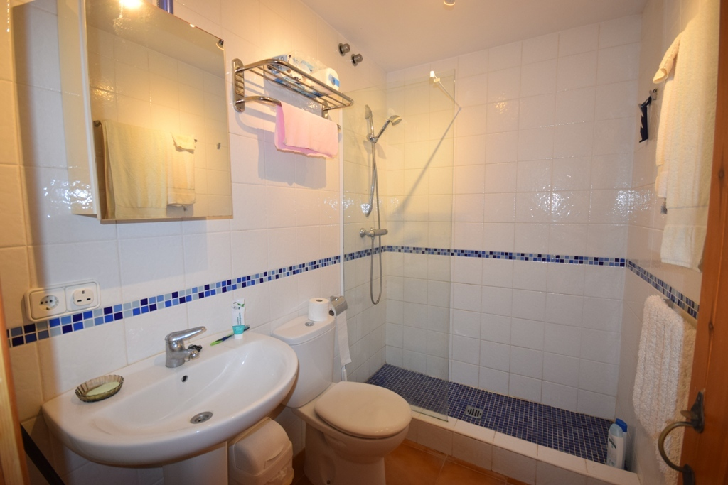 Apartment in Playas de Fornells Ref: T1077 7