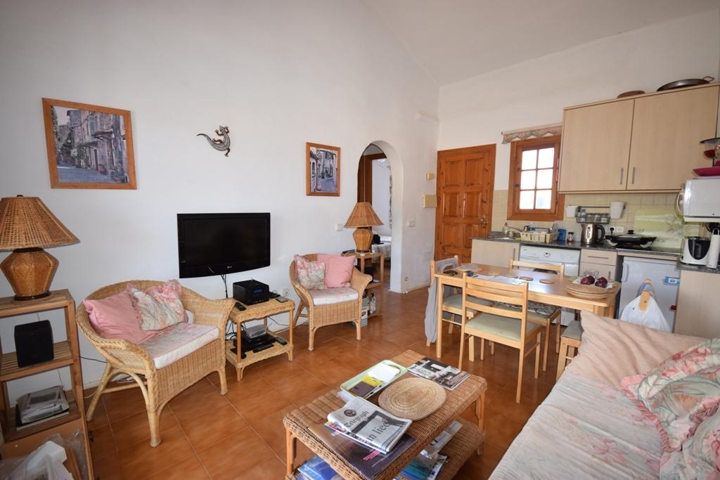 Apartment in Playas de Fornells Ref: T1077 3
