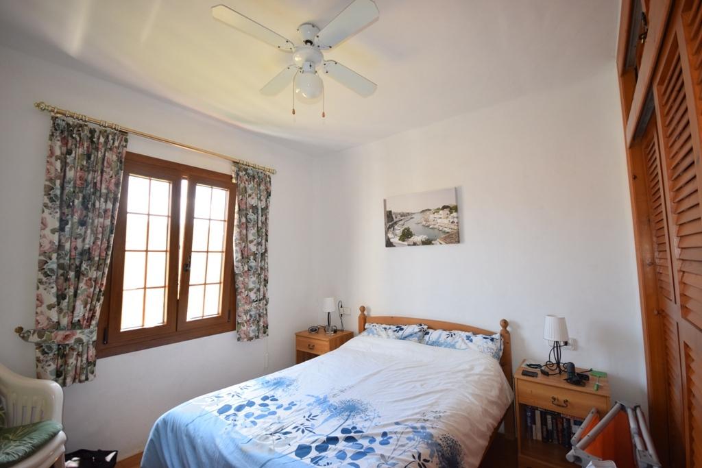 Apartment in Playas de Fornells Ref: T1077 5