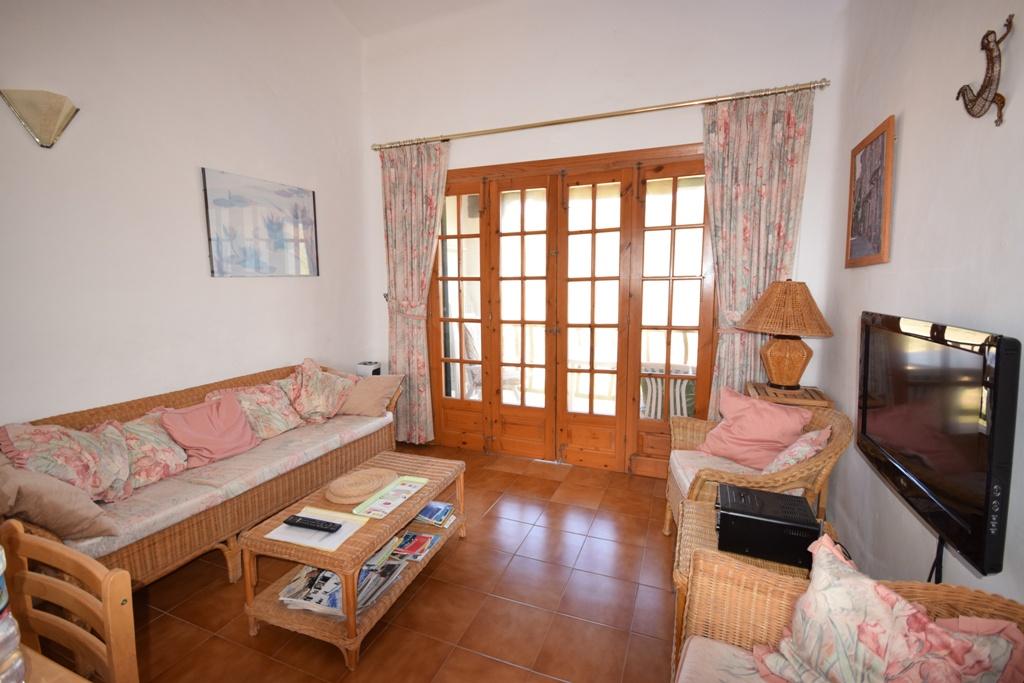 Apartment in Playas de Fornells Ref: T1077 2