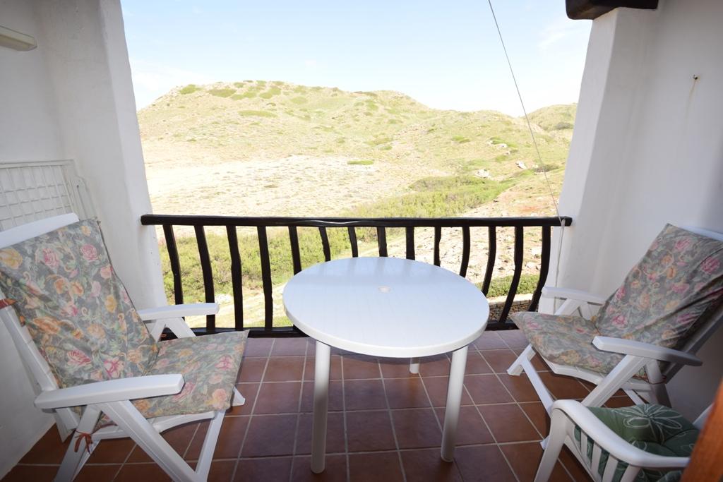 Apartment in Playas de Fornells Ref: T1077 9