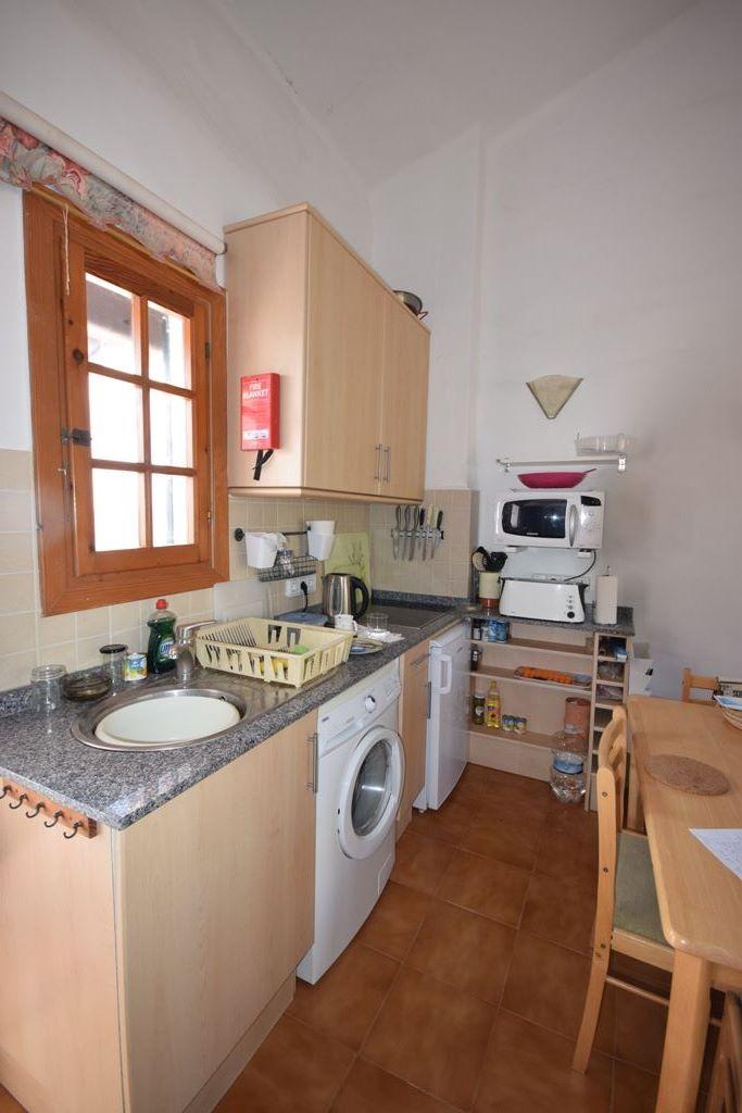 Apartment in Playas de Fornells Ref: T1077 4