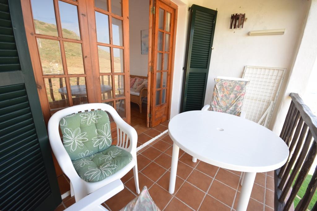 Apartment in Playas de Fornells Ref: T1077 8