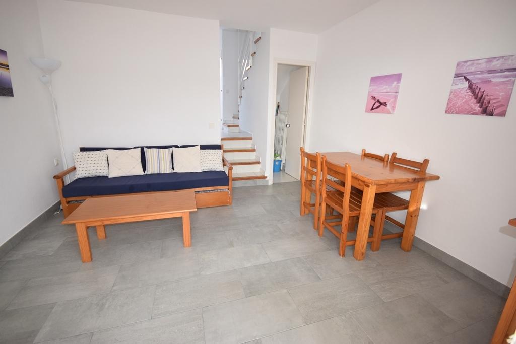 Duplex in Son Parc Ref: T1072 4