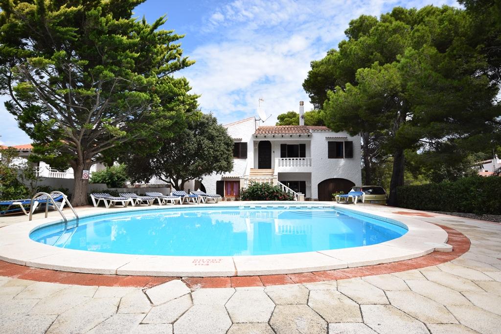 Villa in Cala Galdana Ref: T1029 1