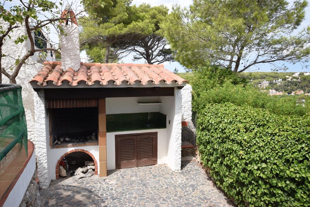 Villa in Cala Galdana Ref: T1029 3