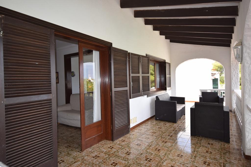 Villa in Cala Galdana Ref: T1029 12