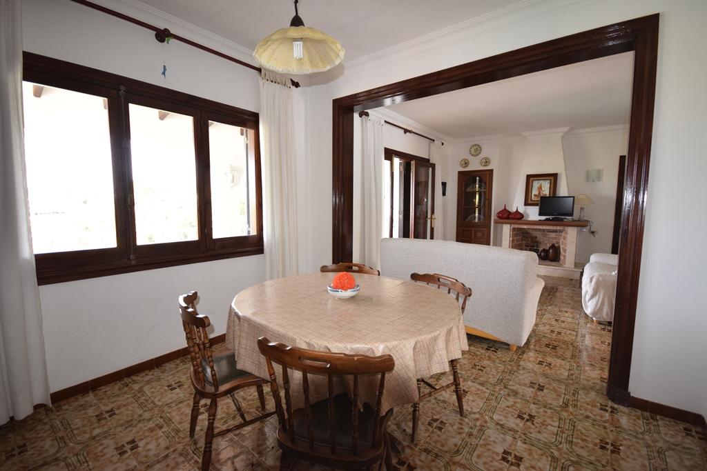 Villa in Cala Galdana Ref: T1029 13