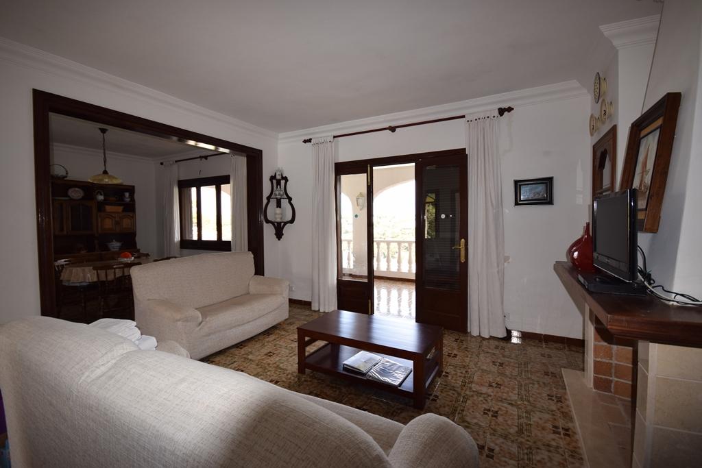 Villa in Cala Galdana Ref: T1029 14