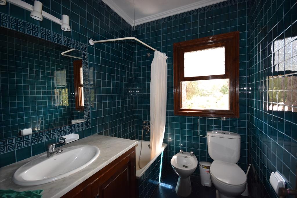 Villa in Cala Galdana Ref: T1029 17